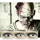 funnylens colored contact lenses crazy lenses vampire zombie lenses free case