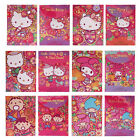 SANRIO KITTY/ MELODY/ TABO/ STARS LUNAR YEAR RED POCKET/ ENVELOP 6 TYPES(9-5599)