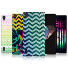HEAD CASE DESIGNS TREND MIX CASE COVER FOR HUAWEI ASCEND P7 LTE