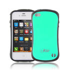 JAMMYLIZARD iCurve Protective Hard Back Case Cover For iPhone 5 & 5S