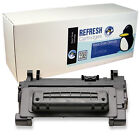 REMANUFACTURED HP 90A / CE390A BLACK LASER PRINTER TONER CARTRIDGE