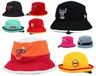 New Era and Mitchell Ness NBA Bucket Fish Boat Authentic Basketball Hat Cap NWT on eBay