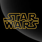 Star Wars Decal Sticker - TONS OF OPTIONS $3.18 CAD