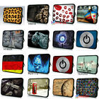"Notebook Laptop Sleeve Case For 13"" Macbook Pro, Pro With Retina Display, Air"