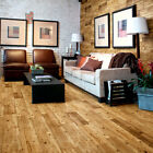 Rustic Oak Wood Effect Ceramic Wall/Floor Tiles 615x205x8mm 3-20 Sqm