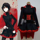 RWBY Red Trailer Ruby Red.Riding.Hood Cosplay Costume   ★★90