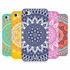 HEAD CASE DESIGNS MANDALA HARD BACK CASE FOR APPLE iPHONE 4S