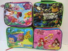 7926100- Childrens Polyester Lunch Bag 5 Desings- Great Price!
