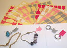 LARGE Jewellery & Accessory Price Point Stickers Labels Tags Sticky Dumbells