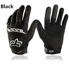NEW Motorcycle Mountain Bike Cycling Racing Motocross Full Finger MOTO GP Gloves
