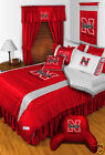 Nebraska Huskers Bed in a Bag Comforter Set Twin to King Size