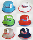 Brand New Titleist Golf Bucket Hat - TH4WBKT-9