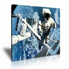 SPACE Canvas Framed Printed Wall Art 10 ~ More Size