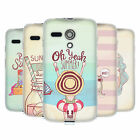 HEAD CASE MY KIND OF SUMMER SILICONE GEL CASE FOR MOTOROLA MOTO G