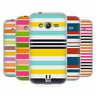HEAD CASE STRIPES COLLECTION 2 GEL CASE FOR SAMSUNG GALAXY ACE NXT G313H DUAL