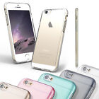 ULTRA THIN CLEAR SILICONE SOFT GEL CASE COVER SCREEN FOR IPHONE 6 PLUS IPHONE 6
