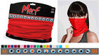Morf Multi Use Neck Warmer, Beanie, Snood, Head Over, Do Rag, Cycling & Sport