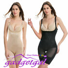 Bodysuit Scoop Purchase! Shapewear Slimmer Corset Trimmer Shaper Nude / Black