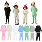 "[Korea] Vaenait Baby Clothes Kids Boys Girls Cotton Outfit Set ""Basic Set"" 2T-6T"