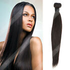 3 Bundles 6A Unprocessed 100% Brazilian Virgin Remy Human Hair Straight Weave