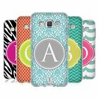 HEAD CASE LETTER CASES SILICONE GEL CASE FOR SAMSUNG GALAXY A3 3G A300H DUOS