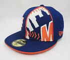NEW ERA Fitted Hat Authentic Collection 59FIFTY MLB New York Mets