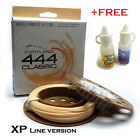 Classic CORTLAND 444 XP PEACH FLOATING Fly Line & FREE FLOATANT+SINKANT RRP £63