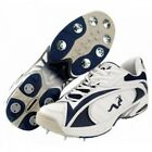 WOODWORM SURGE - MENS CRICKET SHOES/TRAINERS/SPIKES - BRAND NEW - 500020
