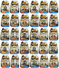 STAR WARS NEW HASBRO REBELS SAGA LEGENDS COLLECTION MOC CARDED ACTION FIGURES £11.95 GBP