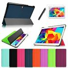 """Ultra Thin Smart Shell Cover Stand Case For Samsung Galaxy Tab S 10.5"""" Tablet"""