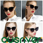2015 Sexy Cat Eye Vintage Polarized Sunglasses Safe Driving Spy Style