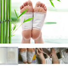 Detox Foot Pads Patch Detoxify Toxin Adhesive Keeping Fit Healthy Detoxification