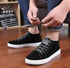 Men's High Top comfortable Sneakers Fashion Korean Ankle Boots Casual Shoes New