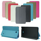 New Case Stand Cover For Samsung Galaxy Tab 4 7Inch Tablet SM-T230 Trendy