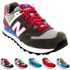 Womens New Balance 574 Casual Low Top Casual Running Walking Sneakers US 5-10.5