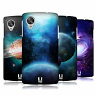 HEAD CASE DESIGNS DISCOVERING UNIVERSE HARD BACK CASE FOR LG GOOGLE NEXUS 5 D820