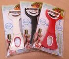 NEW JAPAN Fresh Peeler Fruit & Vegetable Speed Up Made in JAPAN  F/S by Airmail