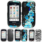 For Verizon Pantech Hotshot 8992 Colorful Design Hard Case Cover Phone Accessory