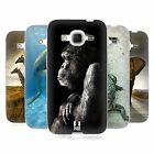HEAD CASE WILDLIFE SILICONE GEL CASE FOR SAMSUNG GALAXY CORE PRIME G360