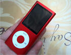 New 16GB Slim Mp3 Mp4 Player With 1.8 LCD Screen FM Radio Video Games Movie