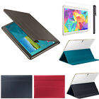 Luxury Leather Case Cover For Samsung Galaxy Tab S 10.5Inch T800+Film +Pen