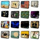 """15"""" Laptop Notebook Soft Case Sleeve Bag Pouch Cover For Lenovo ThinkPad W540"""