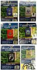US Military 12x18 Embriodered Garden Flags