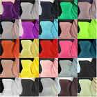 Silk touch 4 way stretch jersey lycra fabric material Q53