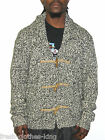 RALPH LAUREN DENIM & SUPPLY Sweater New Mens $145 High End Cardigan Size Large