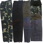 New Mens Summer Trousers Fashion Combat Work Army Military Camouflage Pant Lot