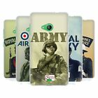 SUPPORT BRITISH SOLDIERS OFFICIAL BRITISH TROOPS GEL CASE FOR NOKIA LUMIA 535