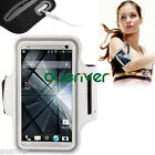 Sports Gym Running Jogging Armband Strap Case for Samsung Galaxy S5 HTC One M7