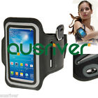 Sports Gym Running Jogging Armband Strap Case Cover for Samsung Galaxy S4 Mini