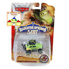 CARS The Radiator Springs 500 Personaggi in Metallo scala 1:55 by Mattel Disney